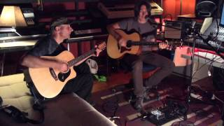 Angelo Albani & Damiano Marino Acoustic Power Duo video preview