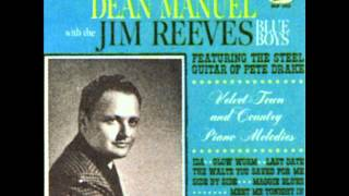 Dean Manuel - The Waltz You Saved For Me.wmv