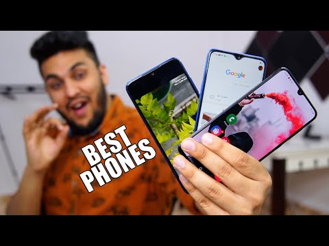 World's Best Smartphones Under 15000 That You Can Buy!