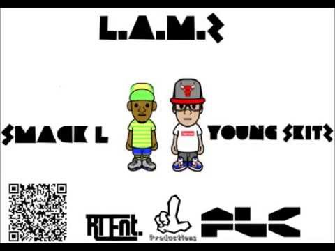 L.A.M. 2 (Lust And Melodies 2)