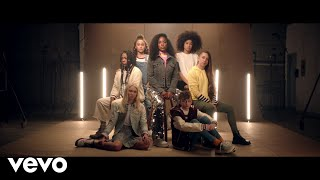 KELLY ROWLAND – CROWN (OFFICIAL MUSIC VIDEO)
