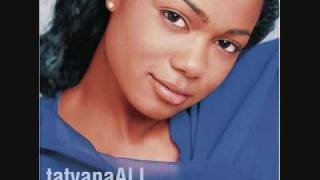tatyana ali if i ever love again