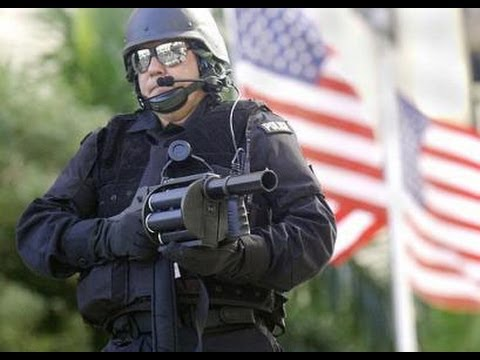 Police State #2: Ten Secrets the Police don't want you to know!