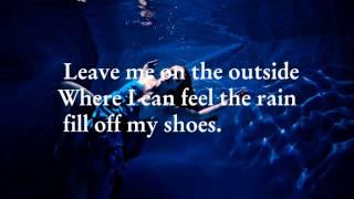 Armin van Buuren feat.Justine Suissa - Never Wanted This (Lyrics on Screen)