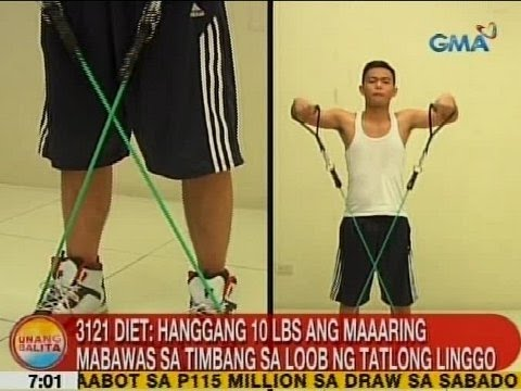 Nangayayat na love song