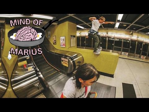 Mind of Marius: Asia