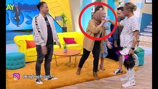 Video Tiba-Tiba Datang, Sule Bikin Kaget Anaknya | OKAY BOS (10/07/19) Part 1 MP3, 3GP, MP4, WEBM, AVI, FLV September 2019