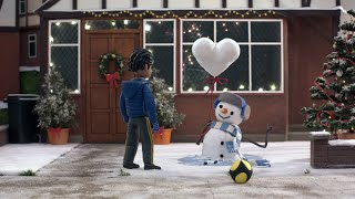 video:  John Lewis 2020 Christmas advert: watch new campaign with original song aiming for No 1