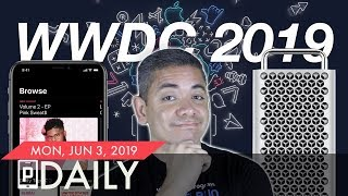 The BEST of WWDC 2019!