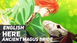 "Ancient Magus' Bride - ""Here"" (FULL Opening) JUNNA 