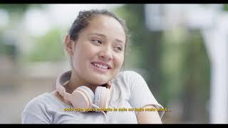 Campaña: Prevención de la violencia en el noviazgo (Línea 01800 Háblalo)