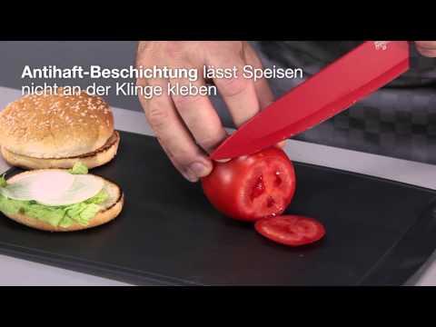 Colori + Chef's knife