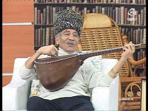 Aşıq Ədalət gözəl ifa