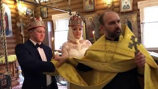 GrekovTV - 15.09.18 Свадьба и венчание Дмитрия и Ольги Грековых