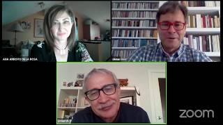 Entrevista Jesus Rodriguez-Baños y Ana Arroyo de la Rosa