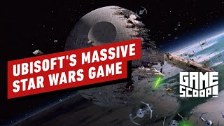 Game Scoop! 609: Ubisoft's Massive Star Wars Game