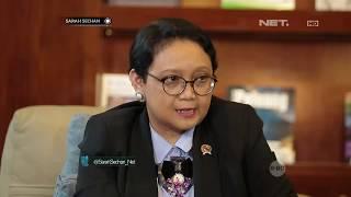 Semasa Kuliah, Ibu Retno Marsudi Sering Naik Gunung Merapi (3/5)