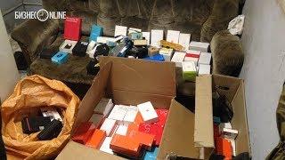В Казани задержаны 7 сотрудников «Почты России» – изъято 400 гаджетов и 700 тыс. наличными