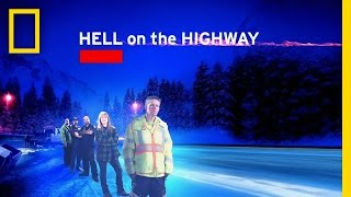 Hell on the Highway Preview | National Geographic thumbnail