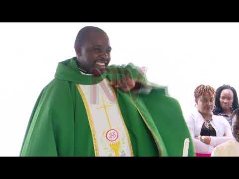Zungulu; Pulezidenti Museveni akooye abantu abatalina buyiiya