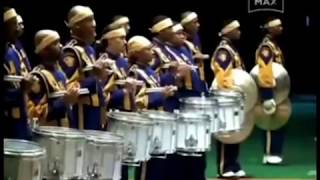 Drumline Final Battle - Clean Version!!!