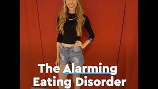 Orthorexia Almost Killed Her — How Healthy Eating Can Turn Deadly