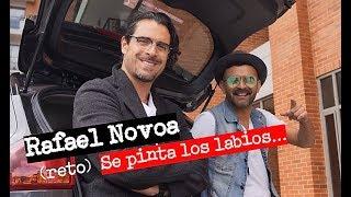 Rafael Novoa se pinta los labios, AutoStar Tv 2, capítulo 10