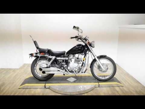 2016 Honda Rebel in Wauconda, Illinois - Video 1