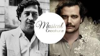 Rodrigo Amarante - Tuyo Narcos Theme Song (Pablo Escobar)