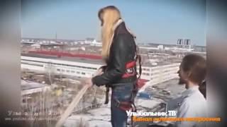 ☀ ЭТО РОССИЯ, ДЕТКА! ☀ РУССКИЕ ПРИКОЛЫ ⁄ 2016 ⁄
