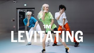 Dua Lipa - Levitating ft. DaBaby / Ara Cho Choreography