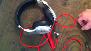 Beats by Dr. Dre Beats Pro Headphones - Full Review