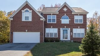 710 Yarrow Court, Accokeek, MD 20607