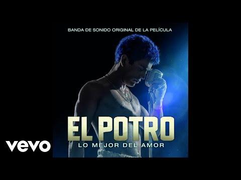 Rodrigo Romero - Qué Ironía (Official Audio)