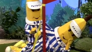Ready Steady Go! - Classic Episode - Bananas In Pyjamas Official
