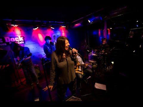 Video: Yvonne Sanchez Band
