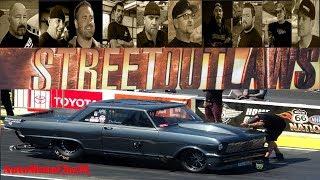 Street Outlaws No Prep Kings Grudge Racing Chicago - Thủ