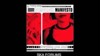 The Saddest Song - Streetlight Manifesto