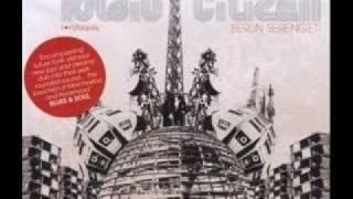 Radio Citizen featuring Bajka - El Cielo