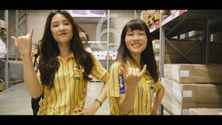 台北商業影片推薦/工商服務/活動影片/廣告影片/IKEA宜家家居商品宣導短片