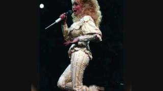 Dolly Parton with Me and Bobby McGee Song