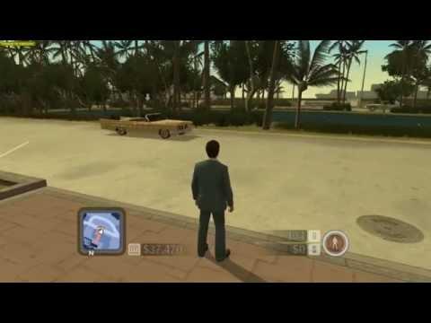 Прохождение ScarFace — Часть 1: Грабим банк