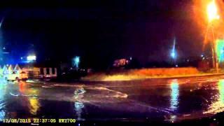 Всемирный потоп Кириши 13.08.2015