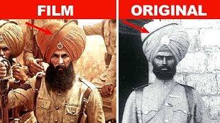 21 सैनिकों ने 10,000 दुश्मनों को धूल चटाई थी | Battle of Saragarhi History in hindi