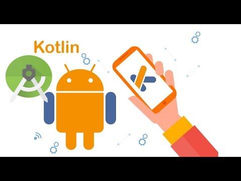 38- Install Android Studio - تنصيب الاندرويد وتحضير كاتلن