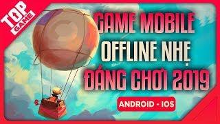 [Topgame] Top Game Offline Mobile Siêu Hay Mà Cấu Hình Thì Lại Siêu Nhẹ 2019   #4