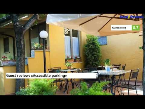 Orto Di Roma *** Hotel Review 2017 HD, Eur & Garbatella, Italy