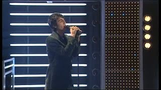 Idol 2004: Darin Zanyar - Stand by me - Idol Sverige (TV4)