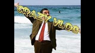 Mr. Bean Funny Moments! | CraZy Vlog!