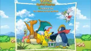 Wigglytuff  - (Pokémon) - Pokemon- Mystery Dungeon Explorers of Sky- Guildmaster Wigglytuff- Music
